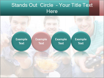 0000086883 PowerPoint Templates - Slide 76