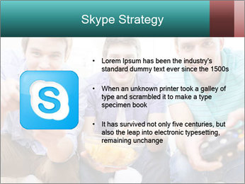 0000086883 PowerPoint Templates - Slide 8