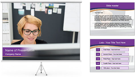 0000086884 PowerPoint Template
