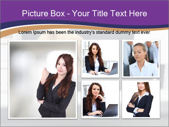 0000086884 PowerPoint Templates - Slide 19