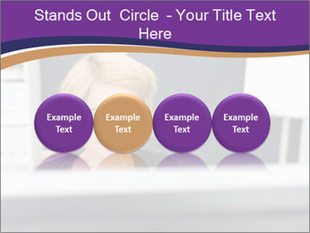 0000086884 PowerPoint Templates - Slide 76