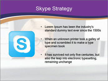 0000086884 PowerPoint Templates - Slide 8