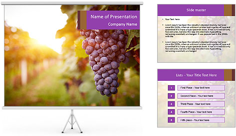 0000086885 PowerPoint Template