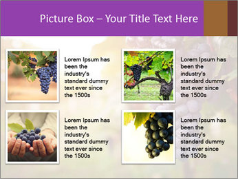 0000086885 PowerPoint Template - Slide 14