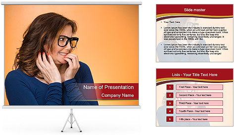 0000086886 PowerPoint Template
