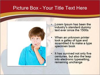 0000086886 PowerPoint Templates - Slide 13