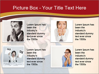 0000086886 PowerPoint Template - Slide 14