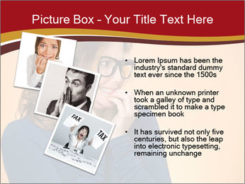 0000086886 PowerPoint Template - Slide 17