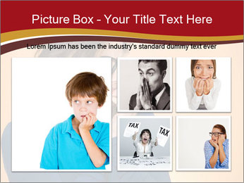 0000086886 PowerPoint Template - Slide 19