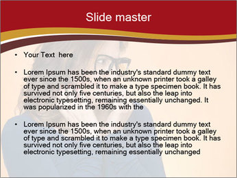 0000086886 PowerPoint Template - Slide 2