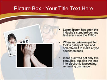 0000086886 PowerPoint Template - Slide 20