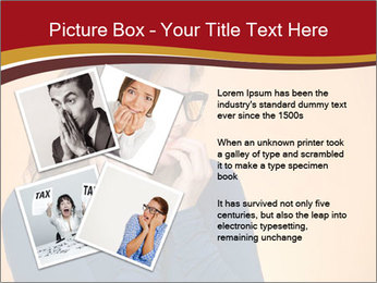 0000086886 PowerPoint Template - Slide 23