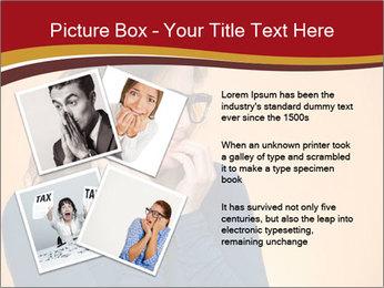 0000086886 PowerPoint Templates - Slide 23