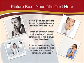 0000086886 PowerPoint Template - Slide 24