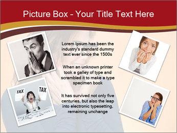 0000086886 PowerPoint Templates - Slide 24