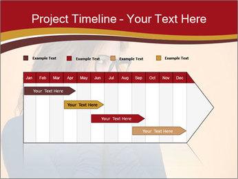 0000086886 PowerPoint Templates - Slide 25