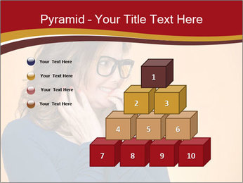 0000086886 PowerPoint Template - Slide 31