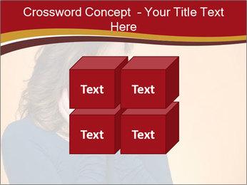 0000086886 PowerPoint Templates - Slide 39