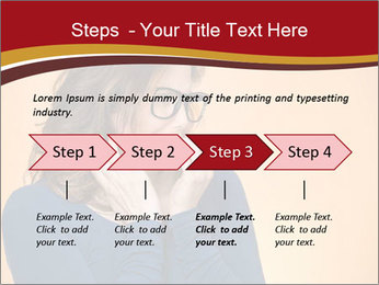 0000086886 PowerPoint Template - Slide 4