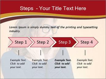 0000086886 PowerPoint Templates - Slide 4