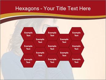 0000086886 PowerPoint Templates - Slide 44