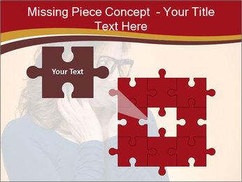 0000086886 PowerPoint Templates - Slide 45