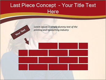 0000086886 PowerPoint Template - Slide 46