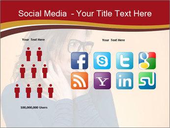 0000086886 PowerPoint Templates - Slide 5