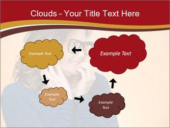 0000086886 PowerPoint Templates - Slide 72