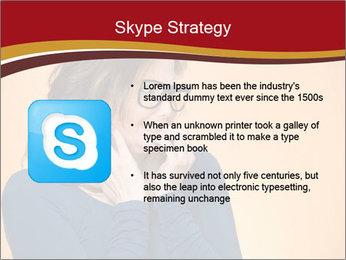 0000086886 PowerPoint Template - Slide 8