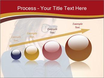 0000086886 PowerPoint Templates - Slide 87