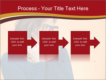 0000086886 PowerPoint Template - Slide 88