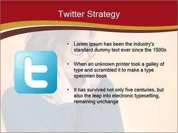 0000086886 PowerPoint Templates - Slide 9