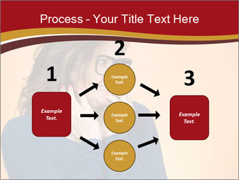 0000086886 PowerPoint Template - Slide 92