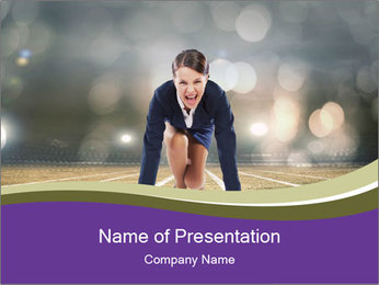 0000086887 PowerPoint Template - Slide 1