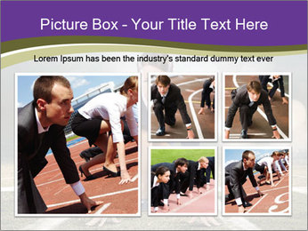 0000086887 PowerPoint Templates - Slide 19