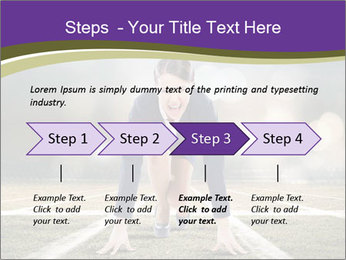 0000086887 PowerPoint Templates - Slide 4