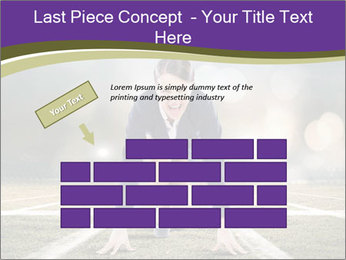 0000086887 PowerPoint Templates - Slide 46