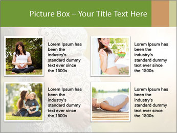 0000086888 PowerPoint Template - Slide 14