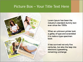 0000086888 PowerPoint Template - Slide 23