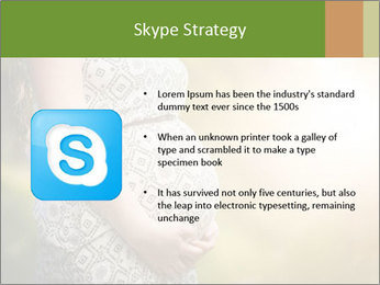 0000086888 PowerPoint Template - Slide 8