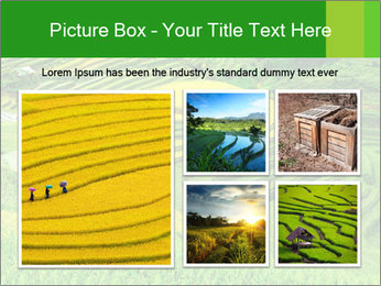0000086889 PowerPoint Template - Slide 19