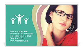 0000086891 Business Card Template