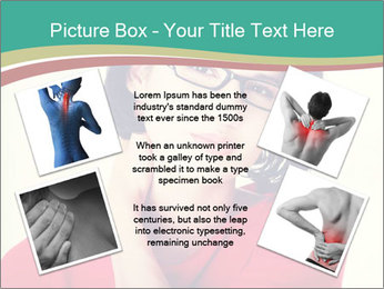0000086891 PowerPoint Template - Slide 24