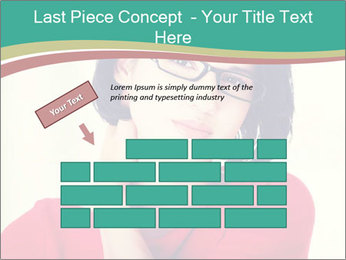 0000086891 PowerPoint Template - Slide 46