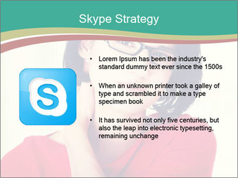 0000086891 PowerPoint Template - Slide 8