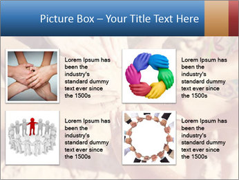 0000086892 PowerPoint Templates - Slide 14