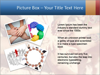 0000086892 PowerPoint Templates - Slide 23