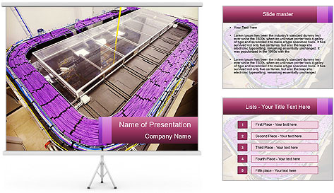 0000086894 PowerPoint Template