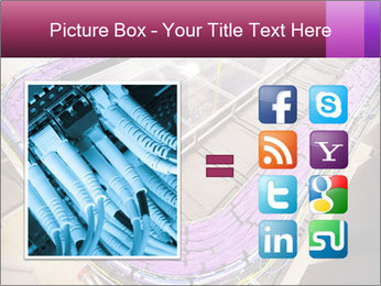0000086894 PowerPoint Templates - Slide 21